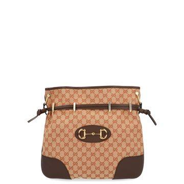 Gucci morsetto Bag