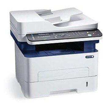 Xerox WorkCentre 3215NI Mono Laser Multifunction