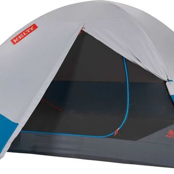 Kelty Late Start 4-Person Tent