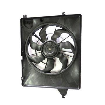 TYC 623210 Replacement Cooling Fan Assembly