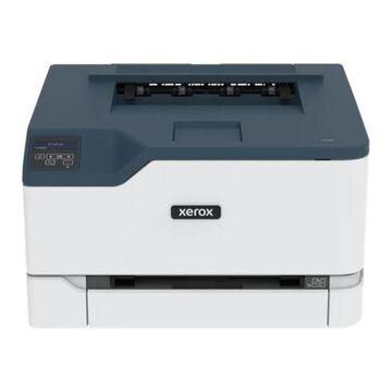 Xerox C230/DNI Desktop Wireless Laser Printer - Color - 24 ppm Mono / 24 ppm Color - 600 x 600 dpi Print - Automatic Duplex Print - 251 Sheets Input -