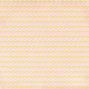 American Crafts Everyday Single-Sided Cardstock 12