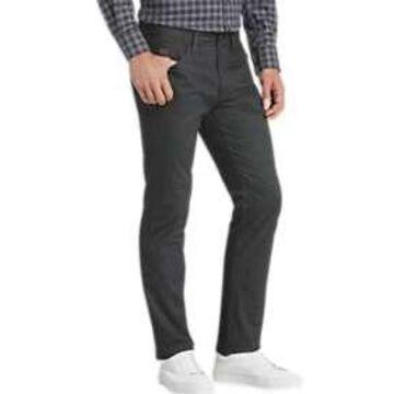 Joseph Abboud Charcoal Gray Pants