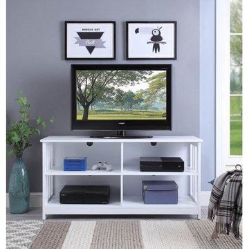 Convenience Concepts Mission TV Stand