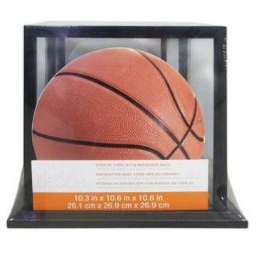 Basketball Display Case by Studio Decor