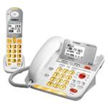 Uniden D3098-R Uniden D3098S Corded Cordless Phone
