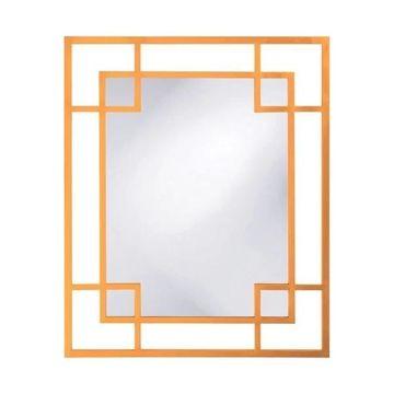 Howard Elliott Lois Mirror, Orange