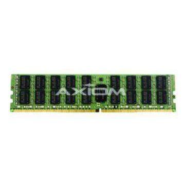 Axiom Memory 128GB DDR4-2666 ECC LRDIMM FOR HP - 838 (838087-B21-AX)