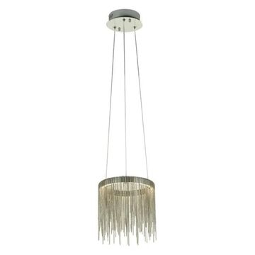 PLC Lighting 91152PC PLC1 Hanging Pendant from the Davenport Collectio