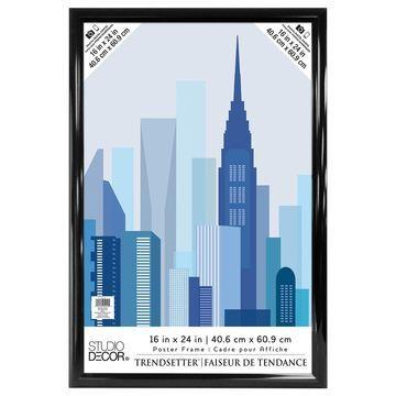 Trendsetter Poster Frame By Studio Decor