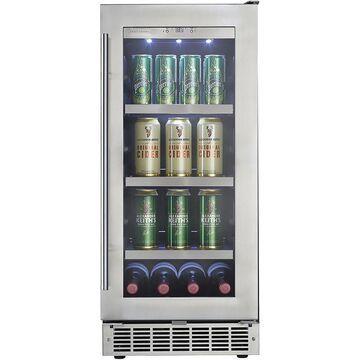 Danby Piedmont Beverage Cooler (DBC031D4BSSPR)