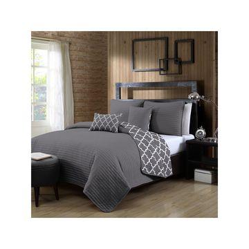 Avondale Manor Griffin 5-pc. Quilt Set