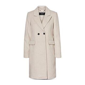 Vero Moda Noramille Double Breasted Jacket