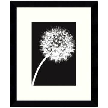 Amanti Art Dandelion Tilt Framed Art Print