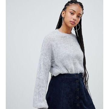 Bershka loose knit sweater