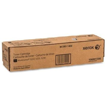 Xerox Original Toner Cartridge - Black - Laser - 30000 Pages Each