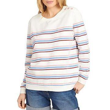 Barbour Saltwater Overlayer Sweater