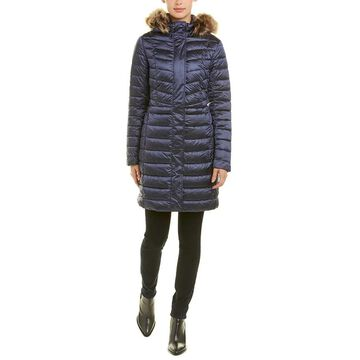 Barbour Berneray Quilted Coat