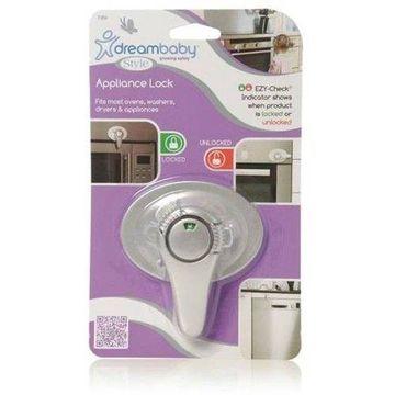 Dreambaby Style Range Swivel Appliance Latch