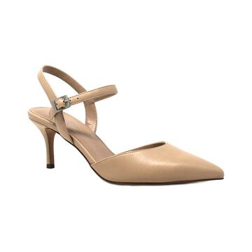 Charles By Charles David Ailey Leather Pump