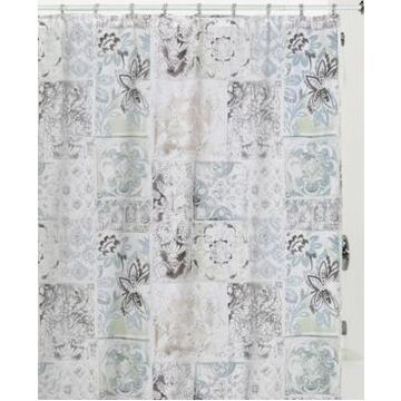 Creative Bath Veneto Shower Curtain Bedding