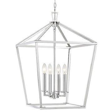 Townsend Chandelier by Savoy House