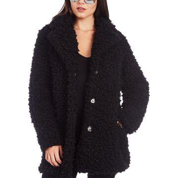 Kendall + Kylie Womens Medium Jacket