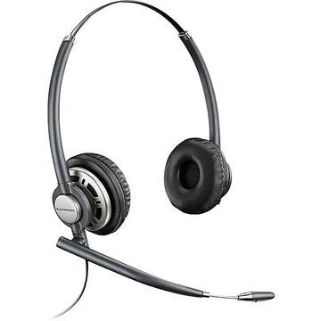 Plantronics Encore Pro HW720 Wired Office Headset (78714-101)