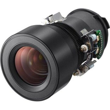 NEC Display NP41ZL - Zoom Lens - Designed for Projector - 2.3x Optical Zoom