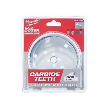 Milwaukee 49-56-0746 4-1/2 in. Carbide Teeth New