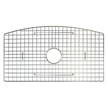 27 in. Stainless Steel Bottom Grid