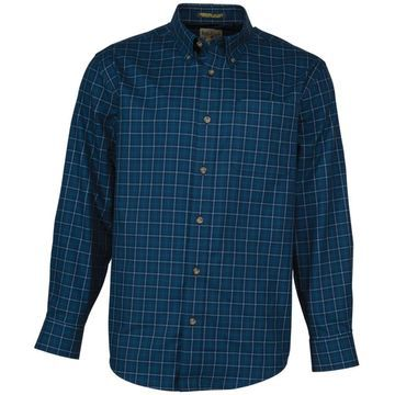 RedHead® Men's Care-Free Long-Sleeve Shirt