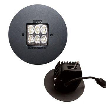 Rigid Industries 46507 Fog Light Mount Kit Fits 08-13 Sierra 1500