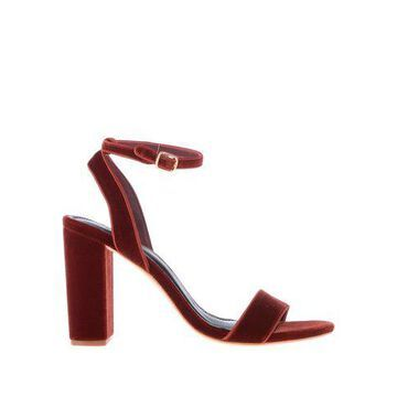 SANDRO Sandals
