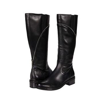 Vaneli Remie (Black Nappa/Black Plush Lining) Women's Shoes