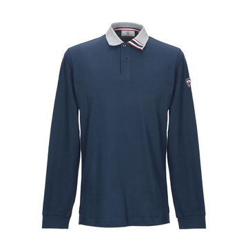 ROSSIGNOL Polo shirts