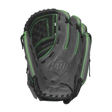 Youth Wilson 12-in. Right Hand Throw Pitcher/Infield Fast Pitch Baseball Glove