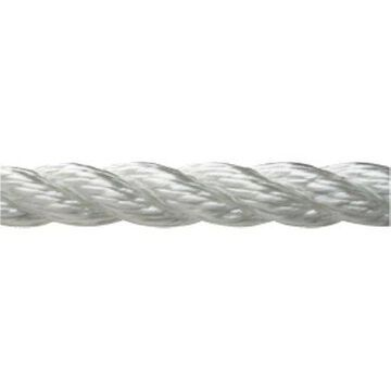 SeaSense Three-Strand Twisted Nylon Bulk Spool, 1/2