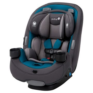 Safety 1st Grow and Go All-in-1 Convertible Car Seat -