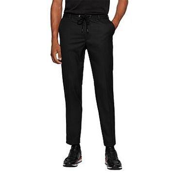 Boss Banks Slim Fit Performance Drawstring Pants
