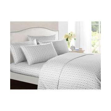 Chic Home Ayala 6-Pc King Sheet Set Bedding