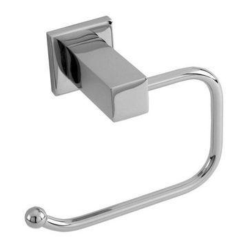 Newport Brass 19-27 Cube 2 Single Post Tissue Holder