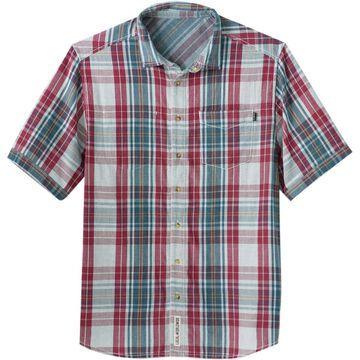 KAVU Work It Short-Sleeve Shirt - Men's