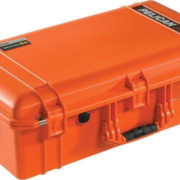 Pelican Air 1605 Case no Foam (Orange)