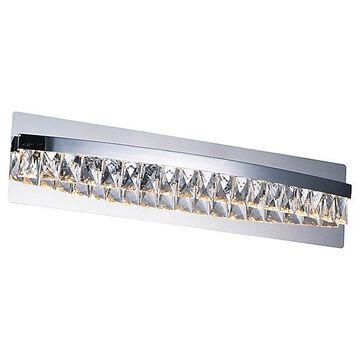 Icycle LED Bath Bar by Maxim Lighting