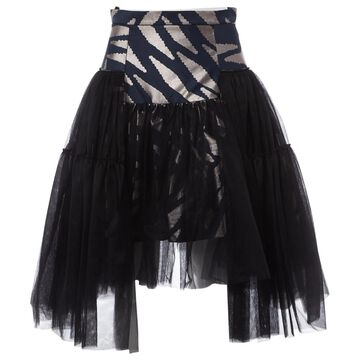 Vivienne Westwood Multicolour Polyester Skirts