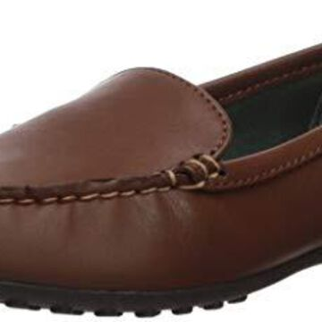 Eastland Shoes Courtney Loafer, TAN, 7 M