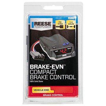 Tekonsha 8508211 Brake Control Brake-Evn