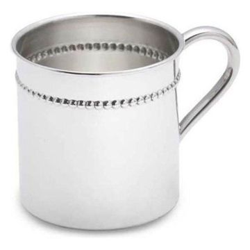 Reed & Barton Classic Sterling Baby Cup