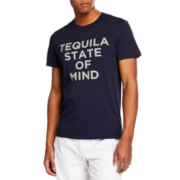 Men's Tequila Mind T-Shirt